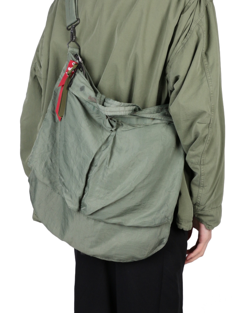 newest collection c5846 8c449 ink   Slam Jam x 424 x Alpha Industries   Collaboration
